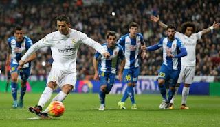 Prediksi Real Madrid vs Espanyol