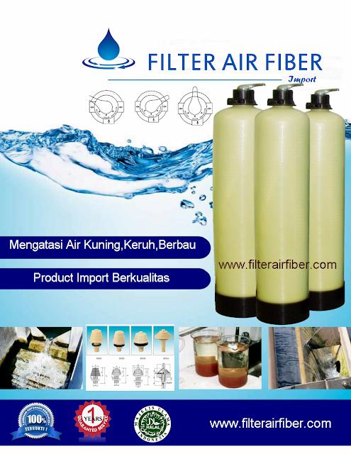 filter air fiber