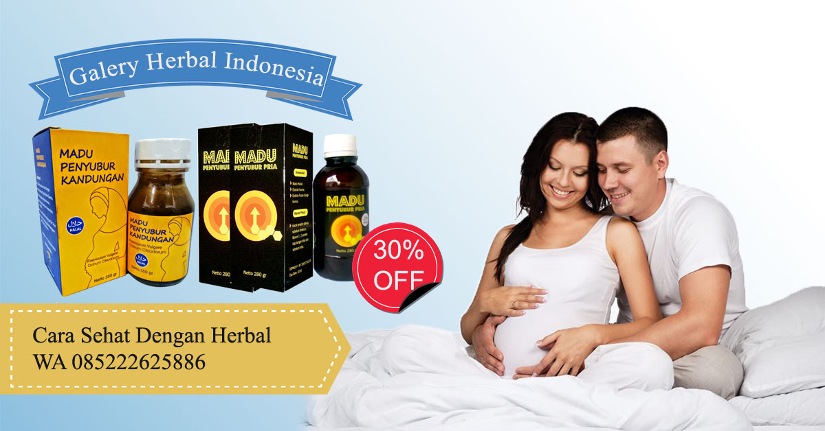 Galery Herbal Indonesia