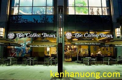 Những quán cà phê có chỗ ngồi ngoài trời ở Sài Gòn