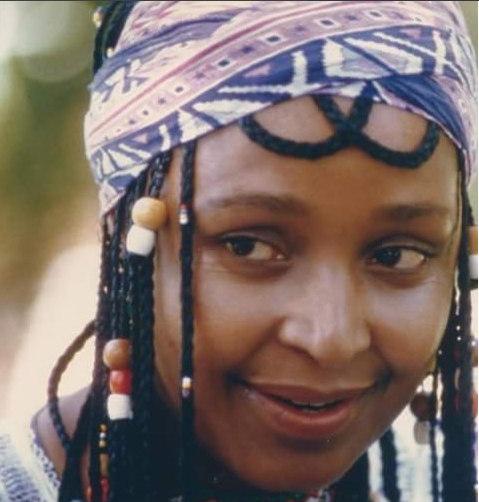Fashion Moments: Winnie Madikizela-Mandela The Stylish Revolutionary