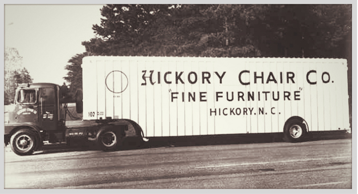 Customization Is What Sets Your Home Apart From Your Neighboru0027s House. One  Of The Companies Designers Often Look To For Customization Is Hickory Chair.