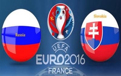 Urmariti meciul Rusia - Slovacia Live pe DolceSport 1