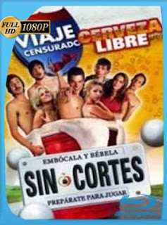 Viaje Censurado 2 (2004) HD [1080p] latino[GoogleDrive] RijoHD