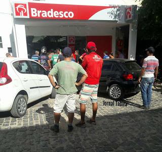 Resultado de imagem para BANCO DO BRADESCO DE TABIRA