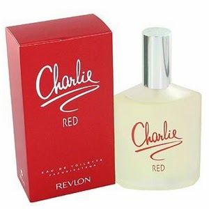 Charlie Red Revlon for women