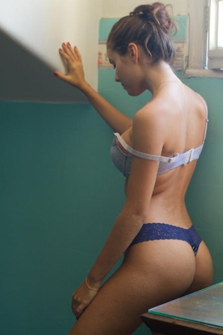 Rebeca Nunes Nua