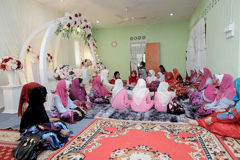 Majlis Khatam Al-Quran di Johor