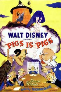 Watch Pigs Is Pigs Online Free in HD