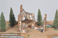 Ruinas Bolt Action
