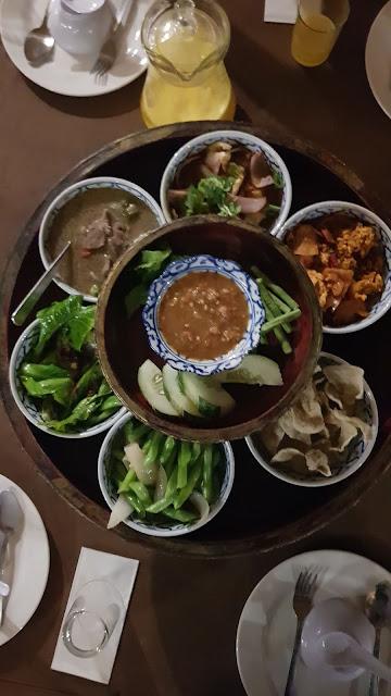 restoran bangi, balai rong seri, menu restoran rong seri bangi, rong seri menu, rong seri bangi blog, harga rong seri bangi, restoran thai bangi, bangi thai food