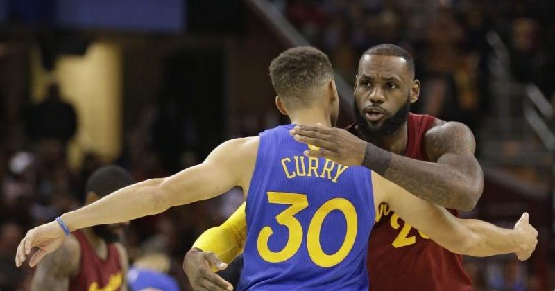 WATCH Cleveland Cavaliers vs. Golden State Warriors 2017 ...