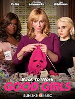 Segunda temporada de Good Girls