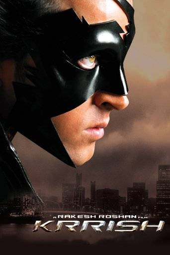 Krrish (2006) ταινιες online seires oipeirates greek subs