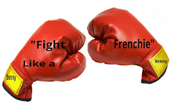 Fight Like A Frenchie