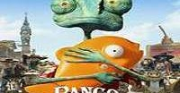 Rango Imdb