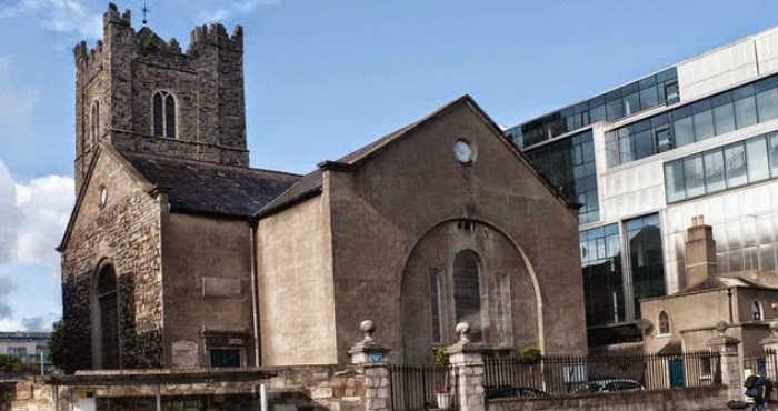 Inilah Gereja-Gereja Paling Angker di Dunia