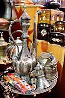 El Bazar Egipcio