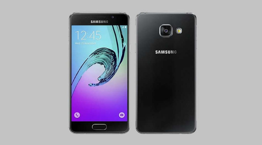 Samsung Galaxy A3 2016 Price and Review