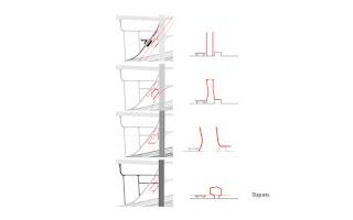 Diagrama Torre JL Mateo