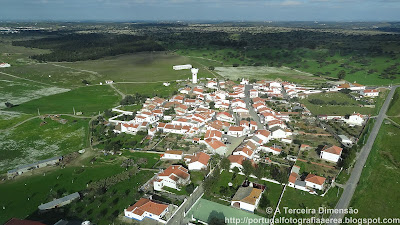 Aldeia dos Neves