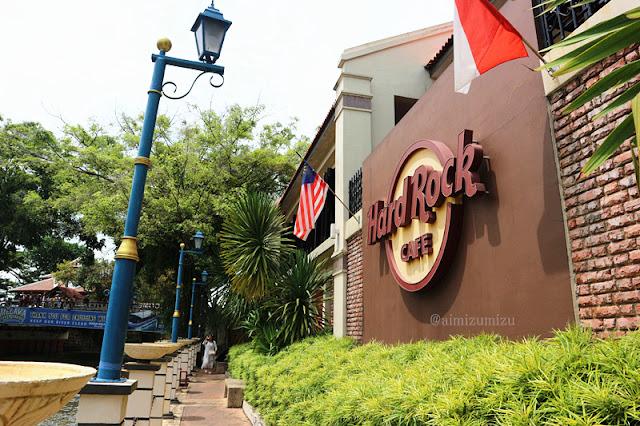 Restaurant di Melaka