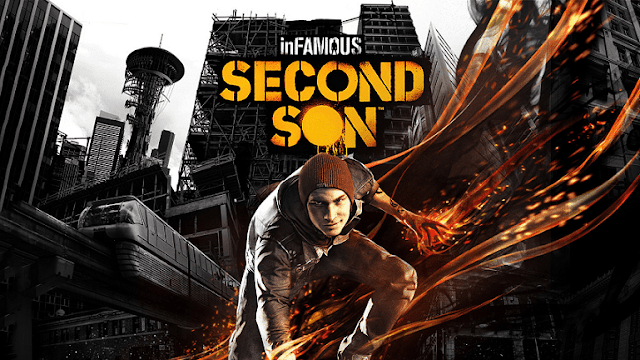 Infamous Second Son PC Version