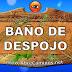 Baño de Despojo y Limpieza (Fuerte, Casero y 100% Poderoso) – Abre Caminos –