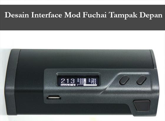 Electrical Mod Murah, Inilah Harga dan Spesifikasi Fuchai 213