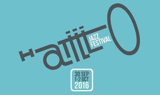 El 30 de septiembre vuelve El Hatillo Jazz Festival - Venezuela / stereojazz