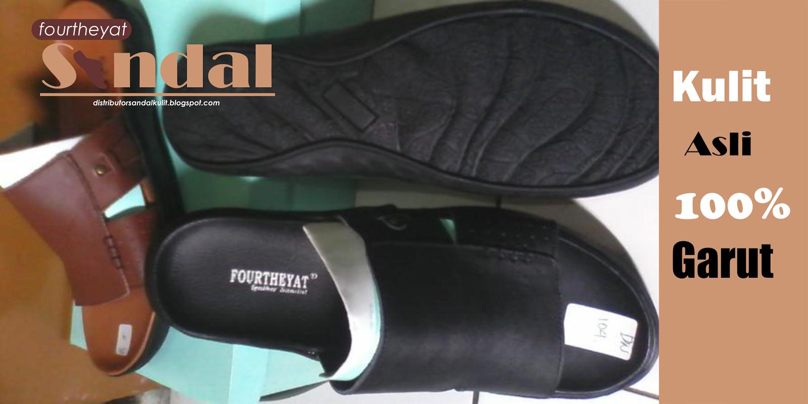 Fourtheyat Distributor Grosir Sandal Murah | Pusat Jual ...