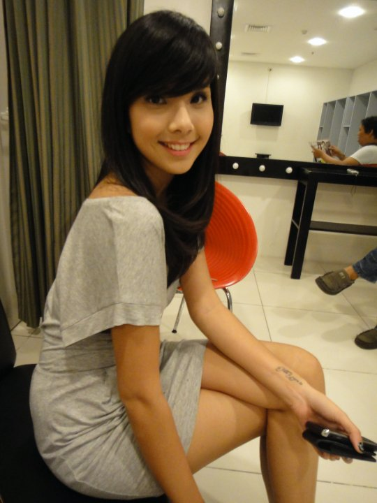 Maxene Magalona GMA Kapuso Star | Maxene Sofia Maria Arroyo Magalona Biography GMA Network Actress
