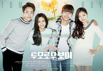 Download Drama Korea Terbaru Tomorrow Boy Episode 1