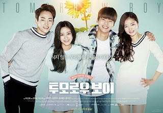 Download Drama Korea Terbaru Tomorrow Boy