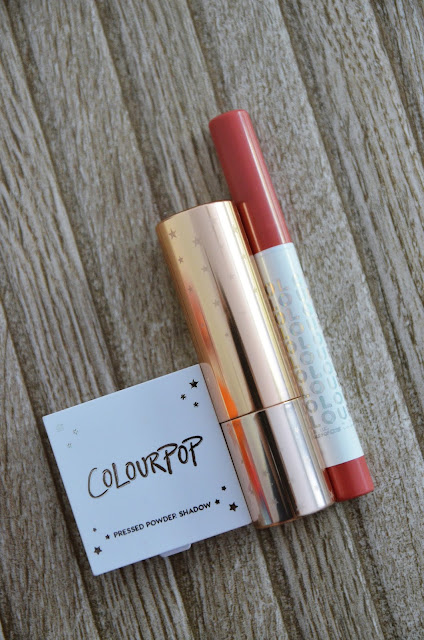 colourpop creme lux lipstick