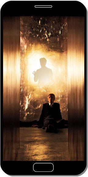Doctor Who Just Loose - Fond d'Écran en QHD pour Mobile