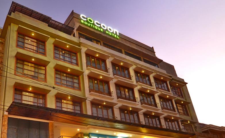 Hotels In Timog Quezon City