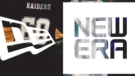 New Era Trends | Die Border Edge Kollektion X Die West Coast Kollektion