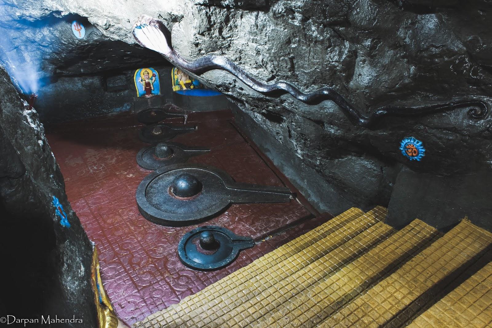 Gangeswar Temple Diu India