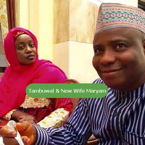 aminu tambuwal wedding pictures