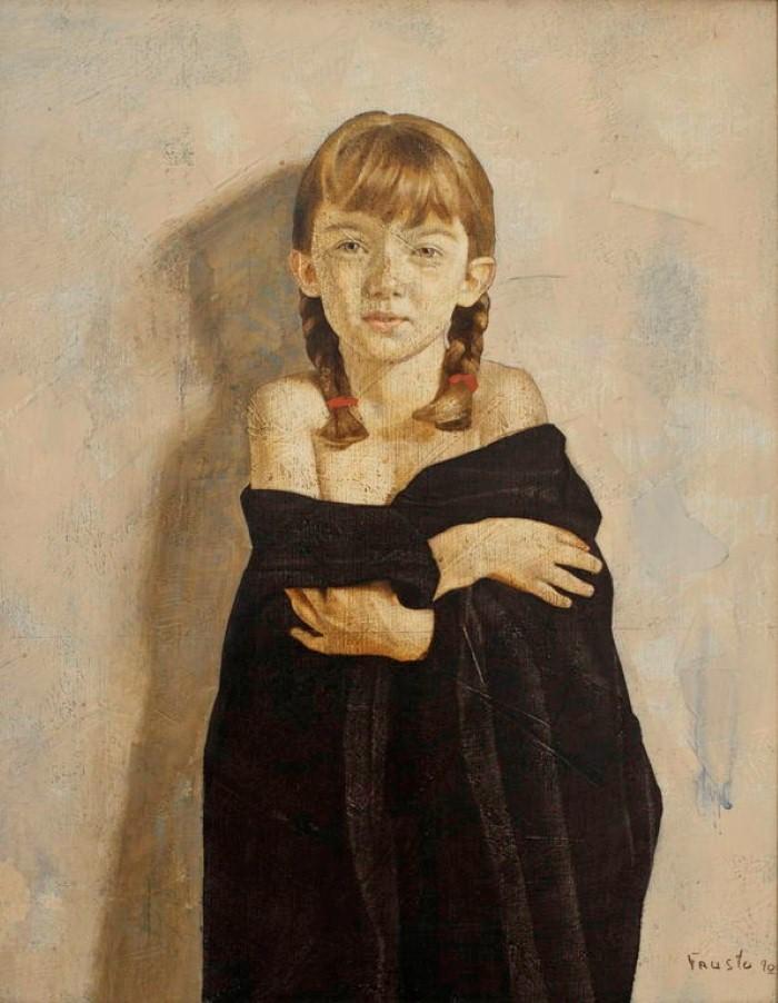 Современный испанский художник. Pedro Fausto Rodriguez Perez 13