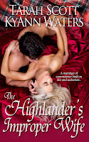 The Highlander's Improper Wife