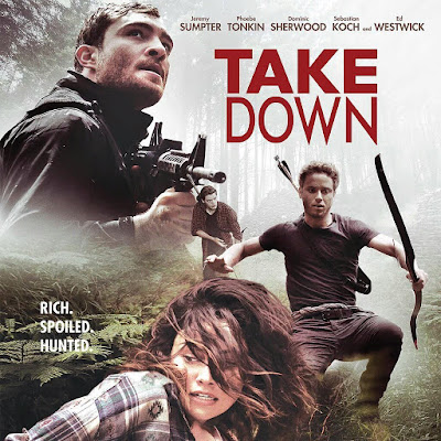 Download Film Take Down (2016) Subtitle Indonesia