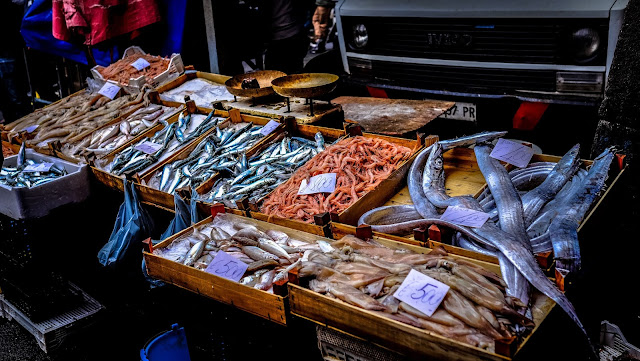 Daftar Saham Sub Sektor Perikanan (Fishery)