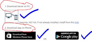 Cara Remote Dan Mengontrol Komputer Anda Melalui Smartphone Android