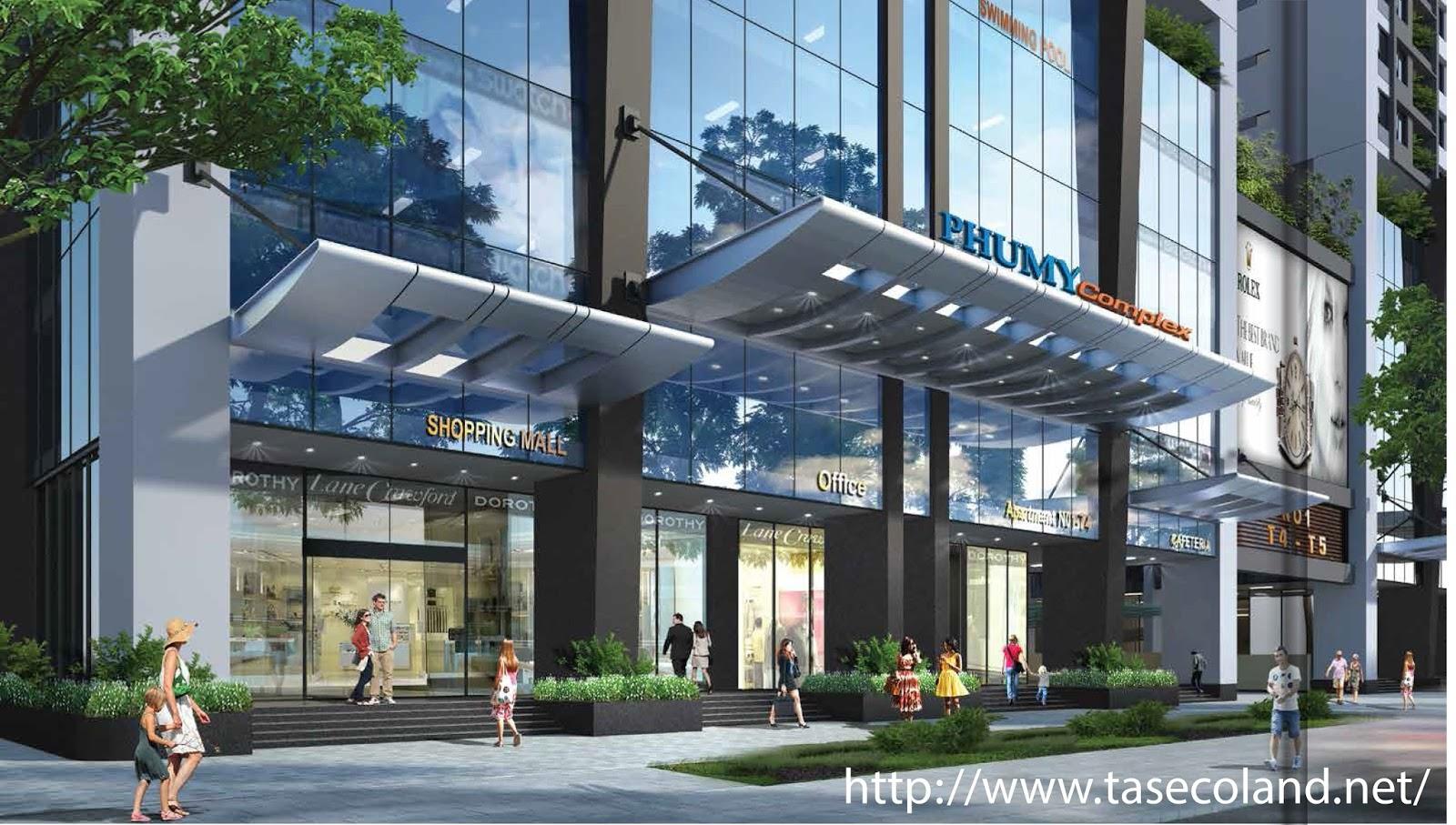 5 lưu ý phong thủy khi chọn mua căn hộ chung cư Phú Mỹ Complex
