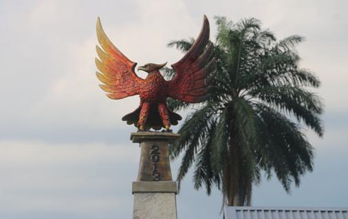 Jesuit Memorial College, Port Harcourt...
