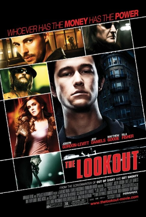 The Lookout (2007) ταινιες online seires oipeirates greek subs