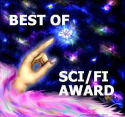 Best of Science Fiction Blog Award
