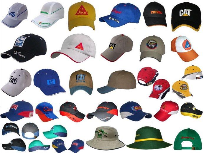 473ace1842f4d Ponga a su empresa a la vista de todos. Una gorra bellamente acabada sera  utilizada permanentemente y su logotipo estará vigente por todos lados.